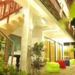 Hotel Backpacker Zone Beach Resort