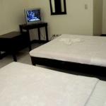 Hotel Boracay Travelodge Beach Resort