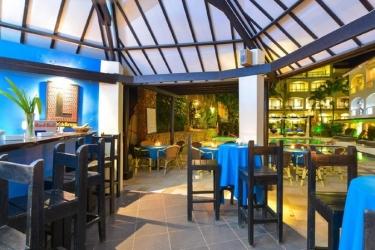 Hotel Le Soleil De Boracay: Bar BORACAY ISLAND