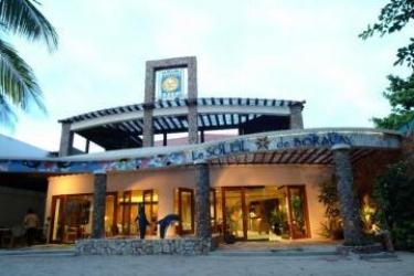 Hotel Le Soleil De Boracay: Extérieur BORACAY ISLAND