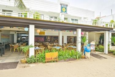 Hotel Le Soleil De Boracay: Exterieur BORACAY ISLAND