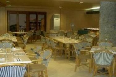Hotel Le Soleil De Boracay: Restaurant BORACAY ISLAND