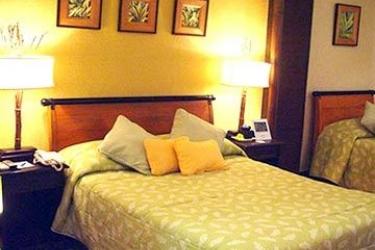 Hotel Le Soleil De Boracay: Room - Guest BORACAY ISLAND