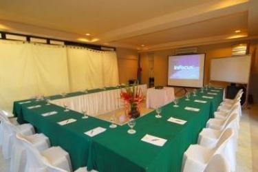 Hotel Le Soleil De Boracay: Salle de Conférences BORACAY ISLAND