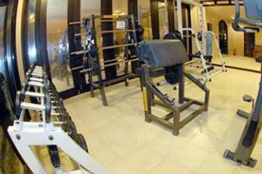 Hotel Le Soleil De Boracay: Salle de Gym BORACAY ISLAND