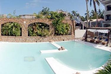 Hotel Le Soleil De Boracay: Swimming Pool BORACAY ISLAND