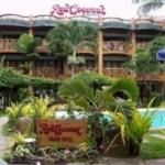Hotel Red Coconut Beach