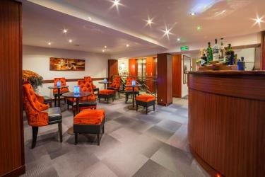 Quality Hotel Bordeaux Centre: Bar BORDEAUX