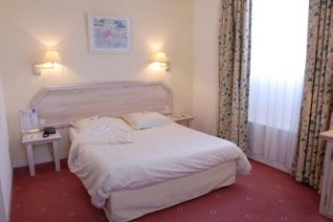 Quality Hotel Bordeaux Centre: Chambre BORDEAUX