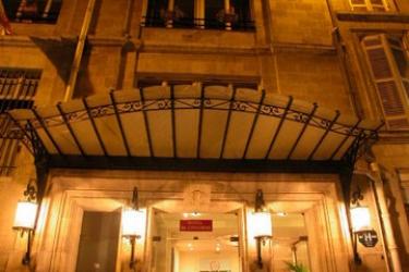 Quality Hotel Bordeaux Centre: Extérieur BORDEAUX