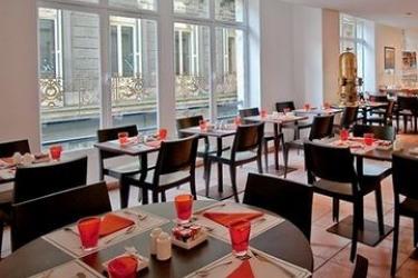 Quality Hotel Bordeaux Centre: Restaurant BORDEAUX