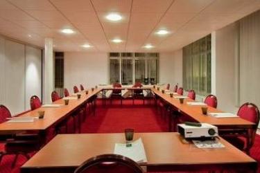 Quality Hotel Bordeaux Centre: Salle de Conférences BORDEAUX