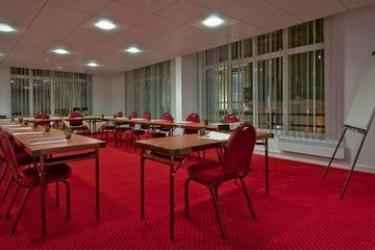 Quality Hotel Bordeaux Centre: Salle de Réunion BORDEAUX
