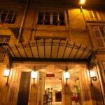 QUALITY HOTEL BORDEAUX CENTRE 3 Sterne