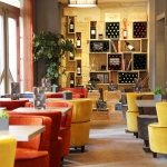 Hotel Best Western Plus Bordeaux Gare Saint-Jean