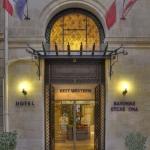 BEST WESTERN PREMIER HOTEL BAYONNE ETCHE ONA - BORDEAUX 3 Sterne