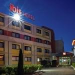 Hotel Ibis Bordeaux Le Lac