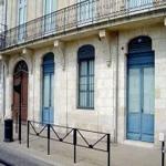 Hotel City Residence Bordeaux Centre