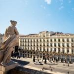 INTERCONTINENTAL BORDEAUX - LE GRAND HOTEL 5 Sterne