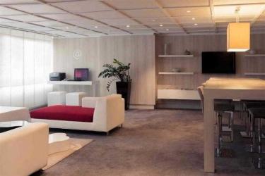 Hotel Mercure Bordeaux Centre: Esterno BORDEAUX