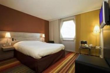 Hotel Mercure Bordeaux Centre: Doppelzimmer  BORDEAUX