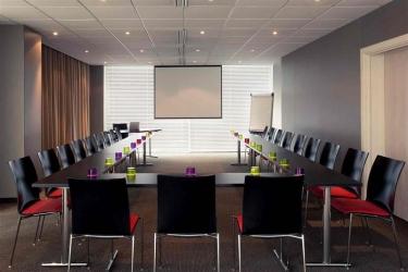 Hotel Mercure Bordeaux Centre: Konferenzraum BORDEAUX