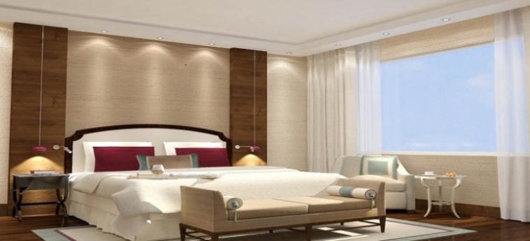 Hotel Rixos Borjomi: Camera Matrimoniale/Doppia BORJOMI