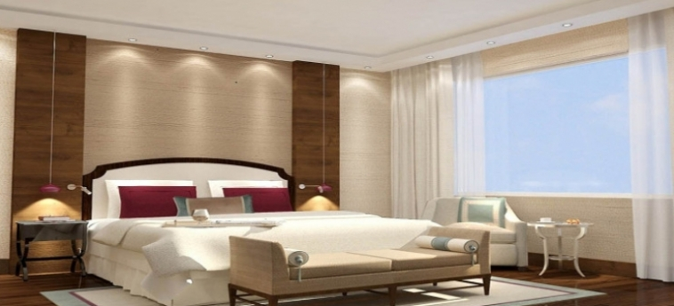 Hotel Rixos Borjomi: Doppelzimmer BORJOMI