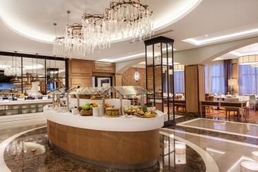 Hotel Crowne Plaza Borjomi: Cena BORJOMI