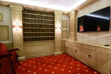 Hotel Crowne Plaza Borjomi: Servizio della struttura BORJOMI