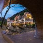 Hotel Crowne Plaza Borjomi