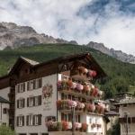 Hotel Meublè Della Contea