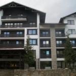 HOTEL LIONS LION BOROVETS 4 Sterne