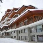 HOTEL CLUB YANAKIEV 4 Sterne
