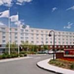 Doubletree Club By Hilton Hotel Boston Bayside