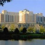 Hotel Boston Marriott Quincy