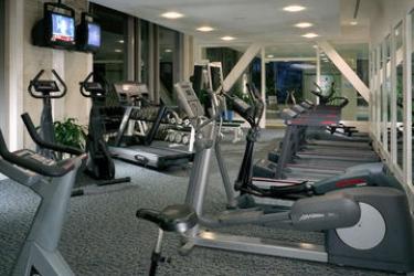 Hotel Hilton Boston Logan Airport: Centro Fitness BOSTON (MA)