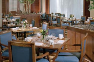 Hotel Hilton Boston Logan Airport: Ristorante BOSTON (MA)