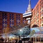 Hotel Hilton Boston Logan Airport
