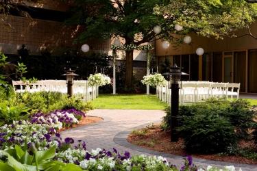 Hotel Hyatt Regency Cambridge: Dettaglio dell'hotel BOSTON (MA)