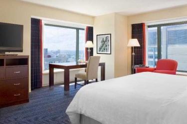 Hotel Sheraton Boston: Activité BOSTON (MA)