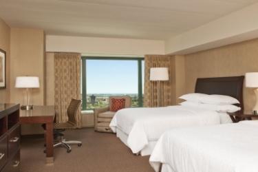 Hotel Sheraton Boston: Chambre BOSTON (MA)