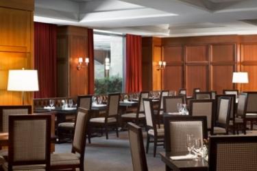 Hotel Sheraton Boston: Restaurant BOSTON (MA)