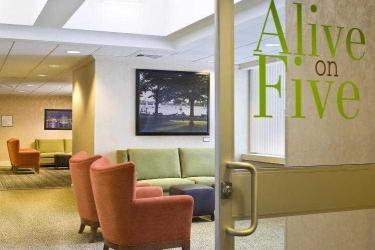Hotel Sheraton Boston: Salle de Conférences BOSTON (MA)