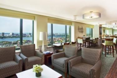 Hotel Sheraton Boston: Salon BOSTON (MA)