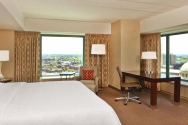 Hotel Sheraton Boston: Standard Room BOSTON (MA)