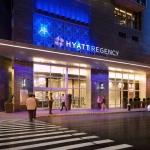 Hotel Hyatt Regency Boston