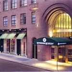 Hotel Hilton Boston Downtown/faneuil Hall