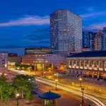 WESTIN COPLEY PLACE 4 Sterne