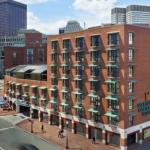 Hotel The Bostonian Boston - Millennium